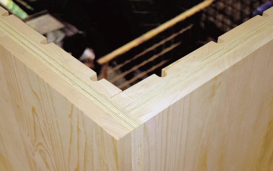 z blin timber brettsperrholzprodukt leno kreuzweise verleimten fichtenlamellen. Black Bedroom Furniture Sets. Home Design Ideas