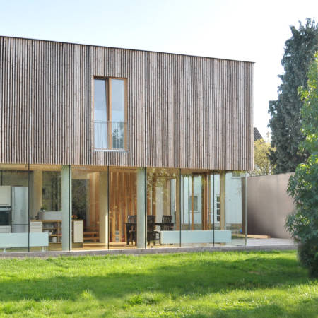 Residential Extension, Aachen
