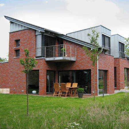 Residential Housing, Meerbusch