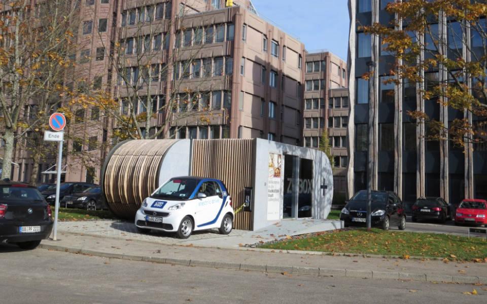 elektroautos tanken jetzt auch bei z blin in stuttgart m hringen z blin timber. Black Bedroom Furniture Sets. Home Design Ideas